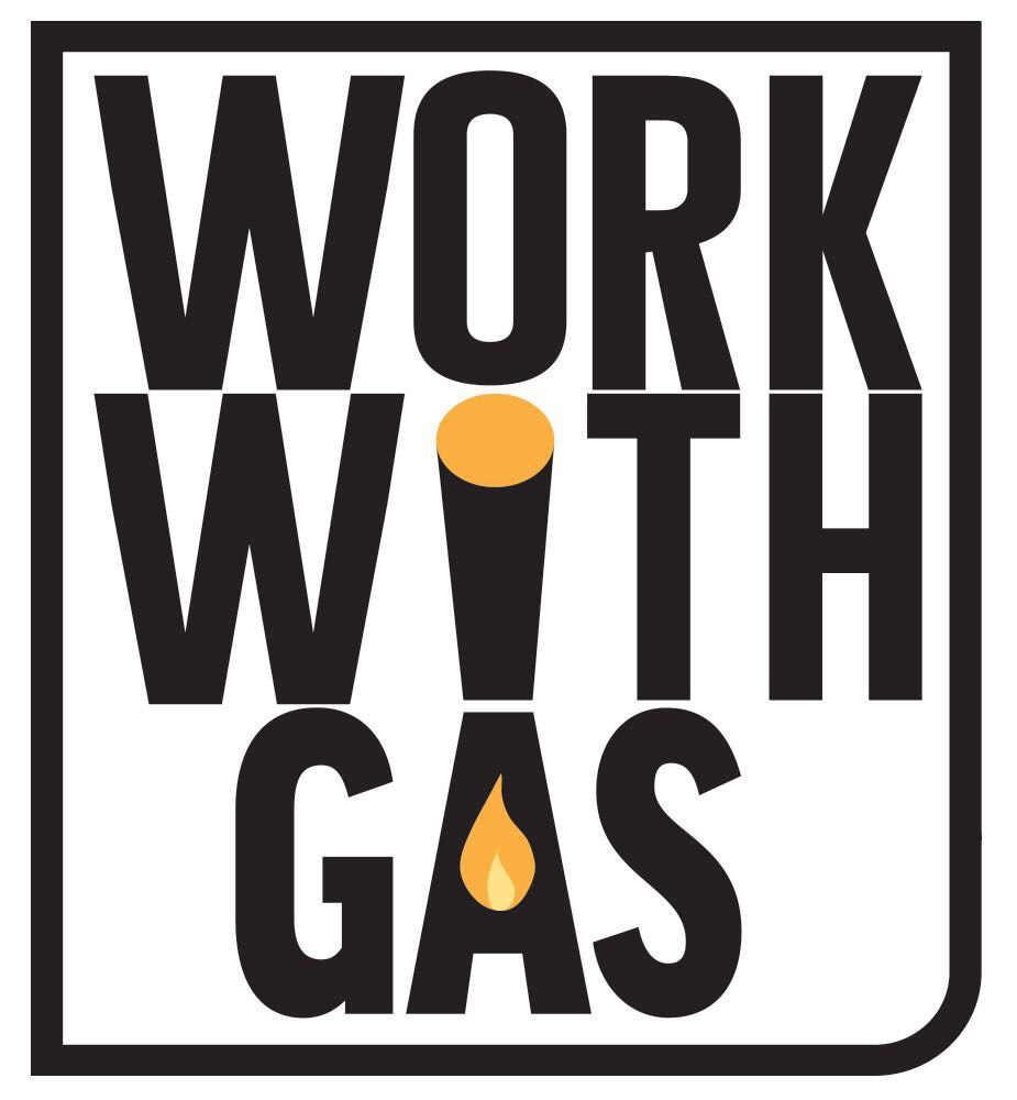 Work With Gas